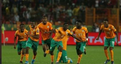 Côte d'Ivoire: CAN U23, les éléphants espoirs seront à  Tokyo 2020 après leur victoire face au Ghana 3-2 aux tirs au but
