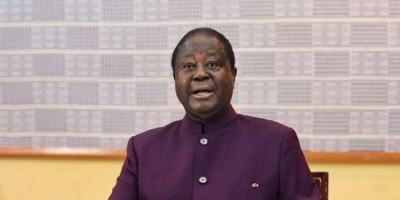 Côte d'Ivoire: Le Gouvernement rappelle au Président Bédié sa mauvaise gestion du pou...