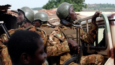 Mali: Le bilan de l'attaque contre un convoi de l'armée monte à 30 morts