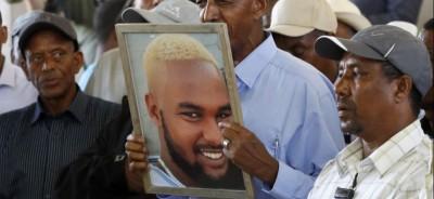 Ethiopie-Israël: Un policier israélien  mis en examen pour le meurtre d'un jeune d'or...