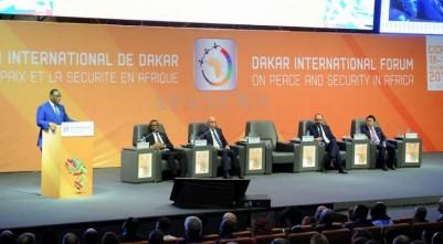 Sénégal: Forum de Dakar sur la sécurité, Sall boycotté par ses homologues du G5 Sahel