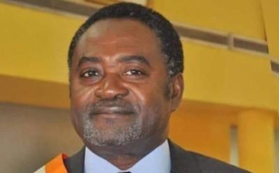 Côte d'Ivoire: Insécurité (?) Gnamien Konan révèle avoir reçu la visite de trois gaillards dont-il ignore l'identité
