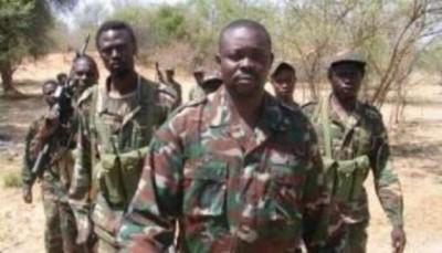 Centrafrique: Le chef rebelle Abdoulaye Miskine arrêté au Tchad, Bangui réclame son extradition
