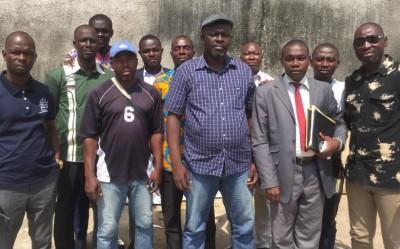 Côte d'Ivoire: Des agents de CI-logistique veulent paralyser le  guichet unique automobile le vendredi prochain