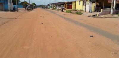 Côte d'Ivoire: Se plaignant de douleur, une dame retrouvée morte pendue non loin de s...