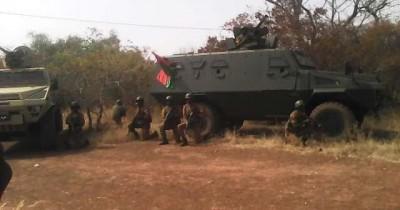 Burkina Faso:  Une quinzaine de terroristes abattus et un gendarme tué dans une attaque à Arbinda