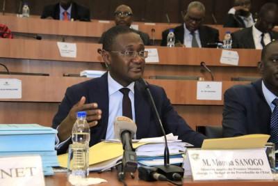 Côte d'Ivoire:  Assemblée nationale, les députés inquiets de la gestion des fonds du COGES, Brice Kouassi assure : «ce n'est pas le ministère de l'Education qui gère ces moyens »