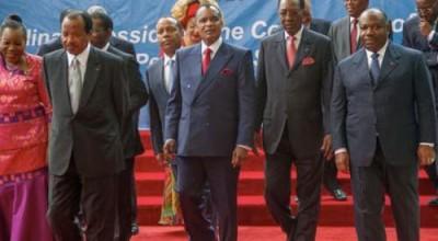 Cameroun: Un sommet extraordinaire de la Cemac s'ouvre à Yaoundé