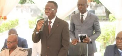 Côte d'Ivoire: Projet PEJEDEC II, 668 jeunes dont 317 femmes de la Région du Bélier sortis de « la précarité »