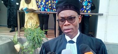 Côte d'Ivoire:  Bouaké, à la rentrée solennelle de la cour d'appel au tribunal, un bâtonnier dit niet à une demande du premier président de la cour d'appel