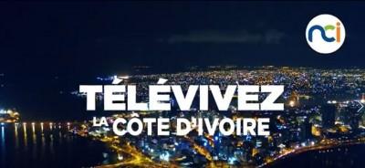 Côte d'Ivoire: Teaser vidéo de La Nouvelle Chaîne Ivoirienne (NCI)