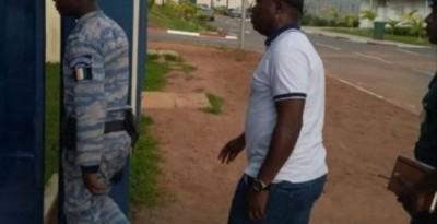 Côte d'Ivoire : Ecroués à la MAMA, ce que Ange Kessi reproche à un policier, un militaire et un gendarme