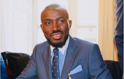 Côte d'Ivoire: 2020, pour Lassina Diomandé, il faut éviter de retomber dans les mêmes...