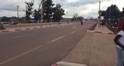 Côte d'Ivoire: Drame à Ferké, deux gendarmes à moto tués dans un accident avec un car de transport
