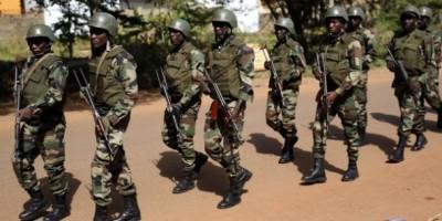 Mali: Attaque dans l'est,13 nouveaux corps des soldats maliens découverts, le bilan monte à 43 morts