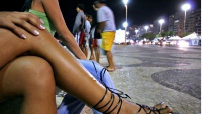 Nigeria-France: Démantèlement d'un réseau de prostitution, 13 membres interpellés