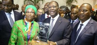 Côte d'Ivoire: SARA 2019, Ouattara annoncé lundi sur le site pour la remise de tracte...