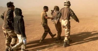 Mali:  Deux présumés jihadistes interpellés à Bamako