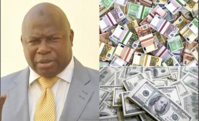Sénégal: Affaires des faux billets, l'ex député envoyé en prison… ce qu'il risque