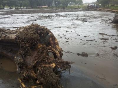 Kenya: 29 morts au moins dans des glissements de terrain dans l' ouest