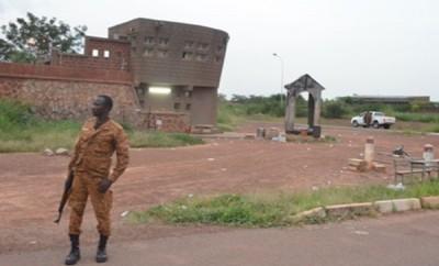 Burkina Faso: Quatre travailleurs dont un expatrié enlevés dans l'ouest