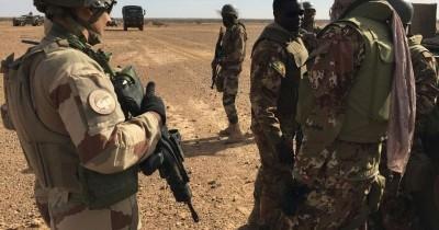 Burkina Faso: Les quatre travailleurs dont un expatrié enlevés, retrouvées saints et saufs