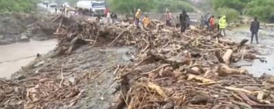 Kenya: Intempéries dans le nord-ouest,le  bilan s'alourdit à 52 morts au moins