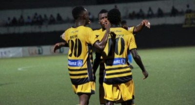 Côte d'Ivoire: 7 ème journée de Ligue 1, Issia s'offre une première victoire, l'Africa et l'Asec enchainent leur troisième victoire consécutives