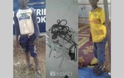 Sénégal: À Coki, le «monstre» enchaînait ses élèves comme des esclaves pour les punir
