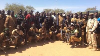 Burkina Faso: Lutte contre le terrorisme, le ministre de la sécurité galvanise ses troupes sur le terrain