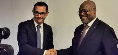 Togo: La direction de Togocom cédée à Paulin Alazard
