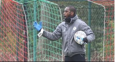 Côte d'Ivoire: Après l'obtention de son diplôme, Copa Barry désormais entraîneur des gardiens de but