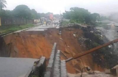RDC: Les pluies diluviennes font 36 morts au moins à Kinshasa