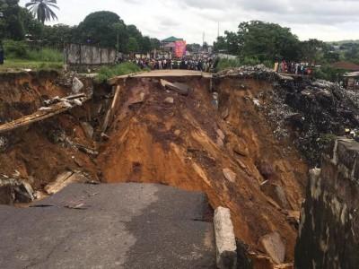 RDC: Inondations à Kinshasa, le bilan s'alourdit à 41 morts au moins