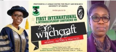 Nigeria:Une conférence sur la sorcellerie  irrite les  leaders religieux