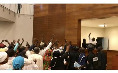 Sénégal: Procès du maître coranique qui enchaînait ses élèves, ce que risque le «monstre»