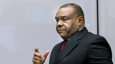 RDC: Affaire de subordinations,la CPI confirme la peine d'un an de prison et 300.000 euros d'amende contre Bemba