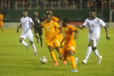 Côte d'Ivoire: Classement FIFA, les éléphants sortent du Top 10 africains et occupent le 61è rang mondial