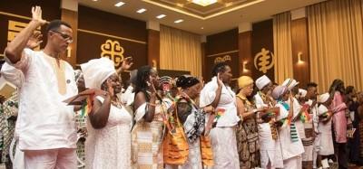 Ghana: Année de retour, la nationalité ghanéenne accordée à 126 africains de la diaspora