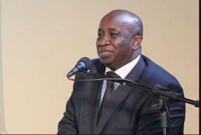 Côte d'Ivoire: Aly Touré élu Président du Conseil International du Sucre à Londres
