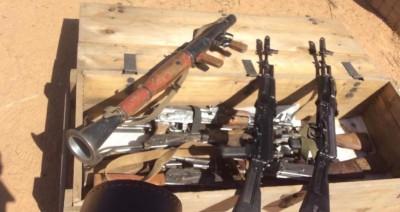 Burkina Faso: Démantèlement d'un groupe terroriste, six membres neutralisés dont le leader