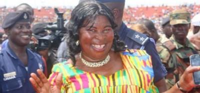 Ghana: Rejet de la plainte pour destitution du Président Akufo-Addo et son vice-président