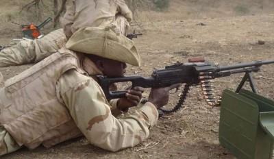 Burkina Faso: Deux blessés lors de l'attaque contre un poste de police à la frontière ivoirienne
