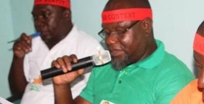 Côte d'Ivoire :  Rupture de contrat du SG du SYNAT-FCC, les précisions de la Direction du Conseil Café-Cacao