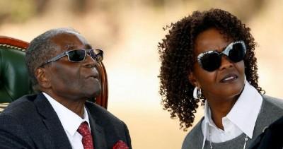 Zimbabwe: La richesse de l'ex-Président Robert Mugabe dévoilée