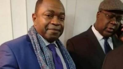 RDC: Un proche collaborateur de Tshisekedi interpellé pour détournements de fonds