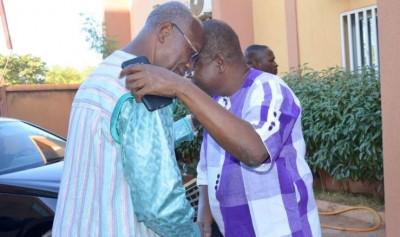 Burkina Faso: Le gouvernement solidaire de la communauté protestante après l'attaque...