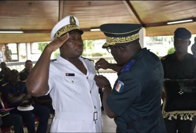 Côte d'Ivoire: FACI, plus de 1000 personnels militaires décorés du mercredi au vendredi