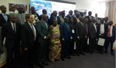 Côte d'Ivoire : Bondoukou, la pose de la première pierre de l'Université prévue le 19 décembre, le projet réalisé à 85 milliards de FCFA