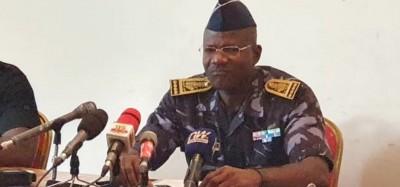 Togo: Affaire « insurrection » et ses dessous selon la police